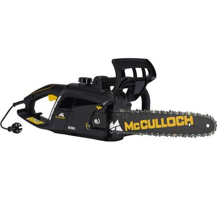 McCulloch CSE2040 kettingzaag