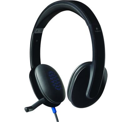 Logitech H540 Stereo USB-A Headset