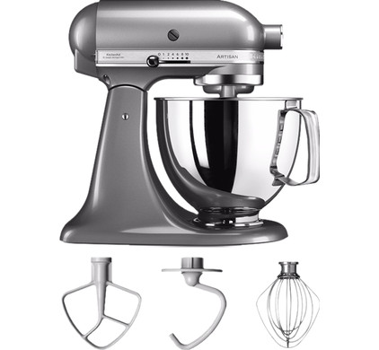 KitchenAid Artisan Keukenmachine (4,8 liter)