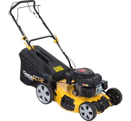 Powerplus POWXG60245 benzine grasmaaier