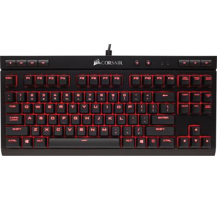 Corsair K63 Cherry MX Red QWERTY