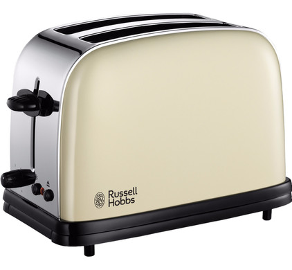 Russell Hobbs Colours Plus Classic Cream 23334-56