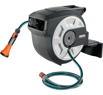 Gardena 15 m Roll-up Automatic