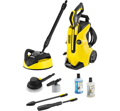Karcher K4 Full Control Car & Home