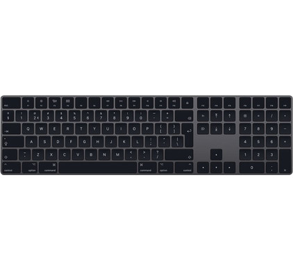 Apple Magic Keyboard Space Gray