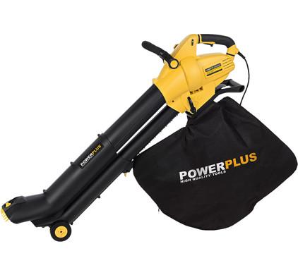 Powerplus POWXG4037 elektrische bladblazer