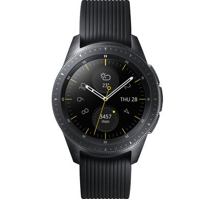 Samsung Galaxy Watch 42mm Midnight Black