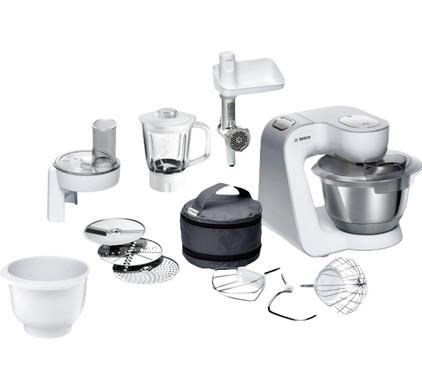Bosch MUM58243 Keukenmachine
