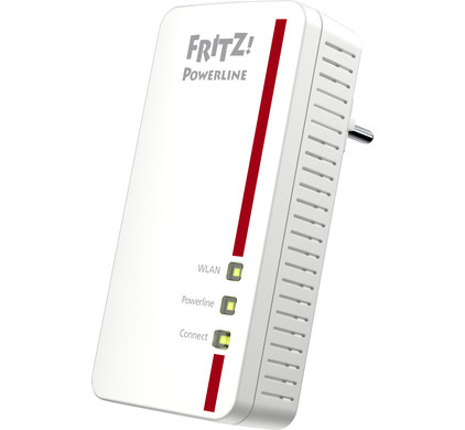AVM FRITZ!Powerline 1260E Single (uitbreiding)