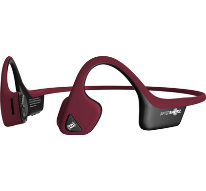 Aftershokz Air Rood