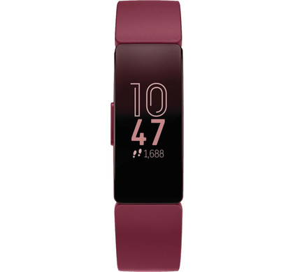 Fitbit Inspire Rood
