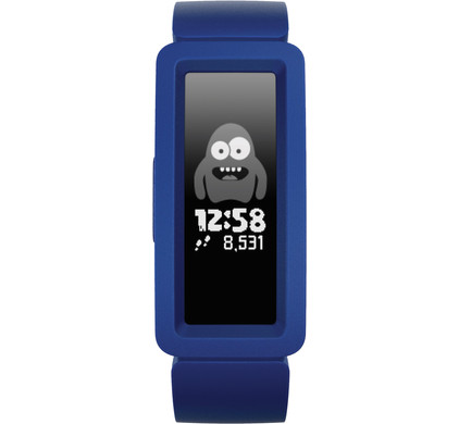 Fitbit Ace 2 Blauw