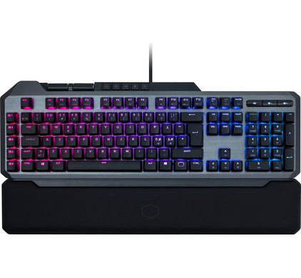 Cooler Master MK850 Cherry Red Switch gaming toetsenbord QWERTY