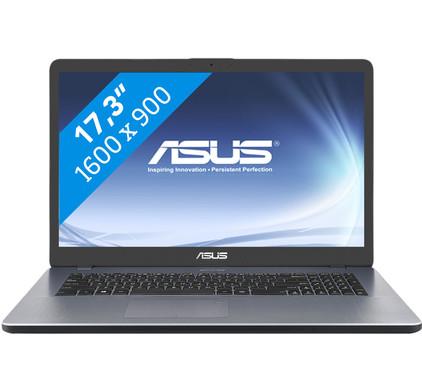 Asus VivoBook D705BA-BX041T