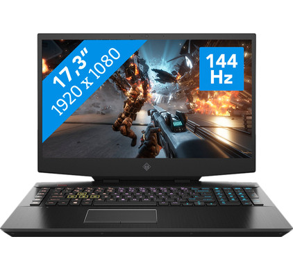 HP OMEN 17-cb0925nd