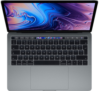 "Apple MacBook Pro 13"" Touch Bar (2019) MV972N/A Space Gray"