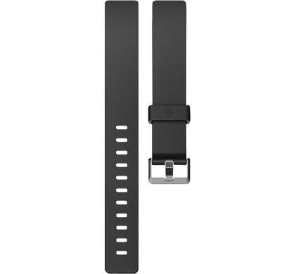 Fitbit Inspire/Inspire HR Bandje Kunststof Zwart S