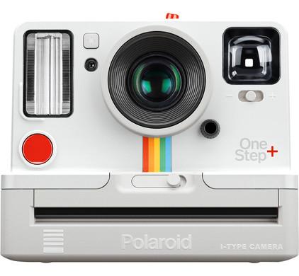 Polaroid OneStep+ Wit