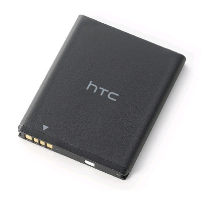 HTC Battery Wildfire S / Explorer BA-S540 1450 mAh Duo Pack