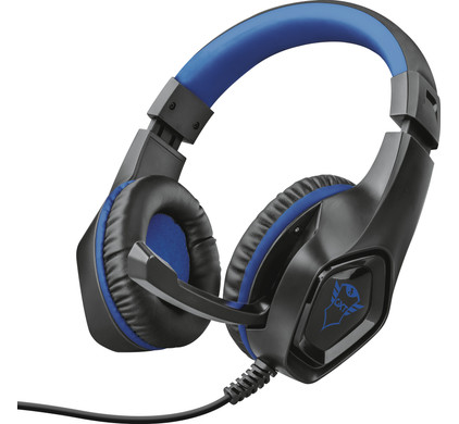 Trust GXT 404B Rana Gaming Headset for PS4 en PS5