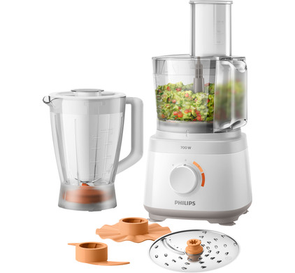 Philips Daily Collection HR7320/00 Foodprocessor