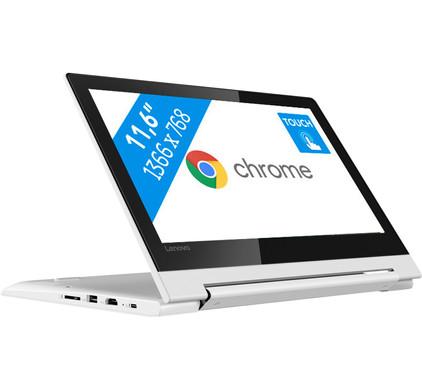 Lenovo Chromebook C330-11 81HY000MMH