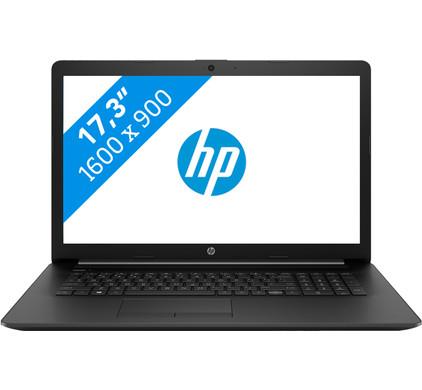 HP 17-by2905nd - 8 GB RAM, 256 GB SSD, 1 TB HDD, 17 inch