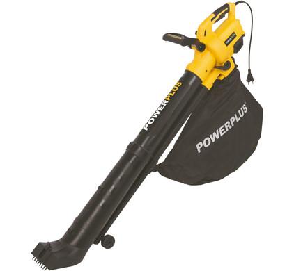 Powerplus POWXG4035 elektrische bladblazer