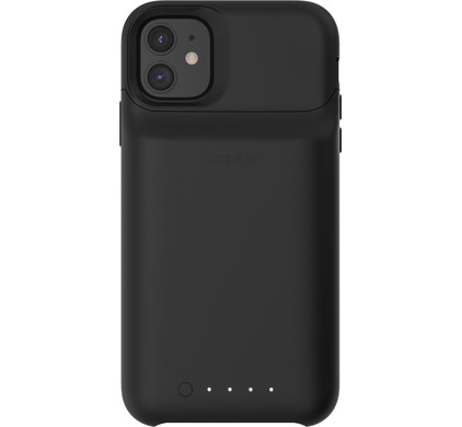 Mophie Juice Pack Access Apple Iphone 11 Back Cover Black Coolblue Before 23 59 Delivered Tomorrow Free delivery and returns on ebay plus items for plus members. coolblue