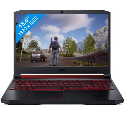 Acer Nitro 5 AN515-54-7540