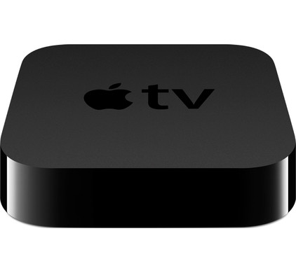 Apple TV + HDMI Kabel 2,5m