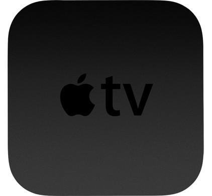 Apple TV + HDMI Kabel 2,5m