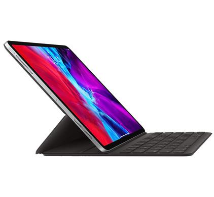 Apple Smart Keyboard Folio iPad Pro 12,9 inch (2020) QWERTY