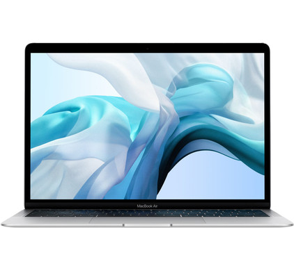 Apple Macbook Air (2020) MWTK2N/A Zilver