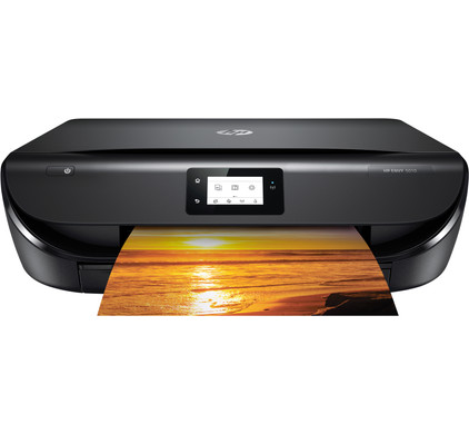 HP Envy 5010 All-in-One