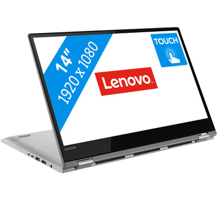 Lenovo Yoga 530-14IKB 81EK01A5MH 2-in-1