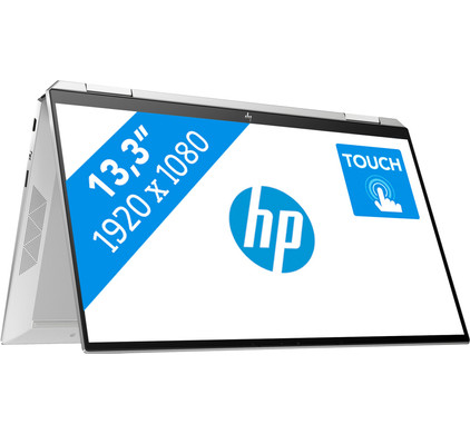 HP Spectre X360 13-aw0110nd