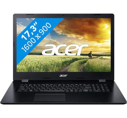 Acer Aspire 3 A317-51-345K - 4 GB RAM, 256 GB SSD, 17.3 inch