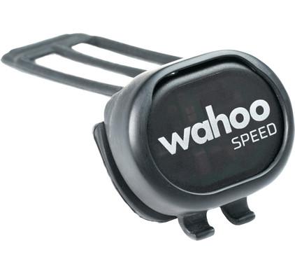 Wahoo RPM Snelheidssensor ANT+ Bluetooth