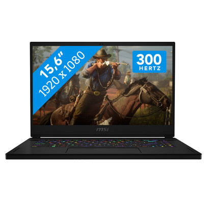 MSI GS66 Stealth 10SFS-086NL