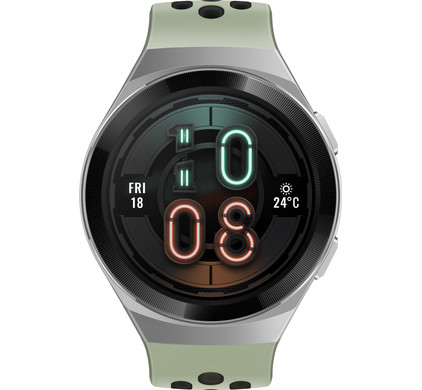 Huawei Watch GT 2E Active Groen