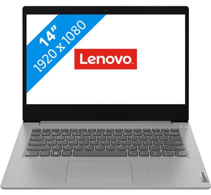Lenovo IdeaPad 3 14ADA05 81W0006FMH - 8 GB RAM, 256 GB SSD, 14 inch