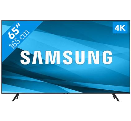Samsung Crystal UHD 65TU7020 (2020)