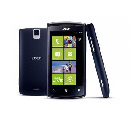 Acer Allegro Black + Autolader