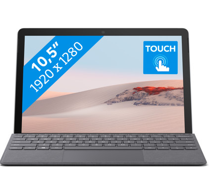 Microsoft Surface Go 2 - 8 GB - 128 GB