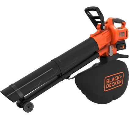 BLACK+DECKER BCBLV3625L1-QW