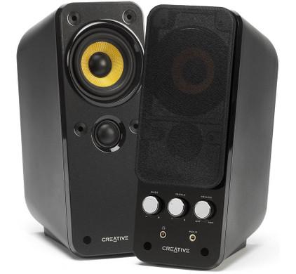 Creative GigaWorks T20 Series II Speakers + Stereo kabel