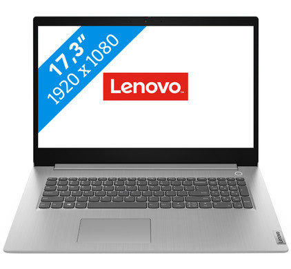 Lenovo IdeaPad 3 17IML05 81WC0020MH