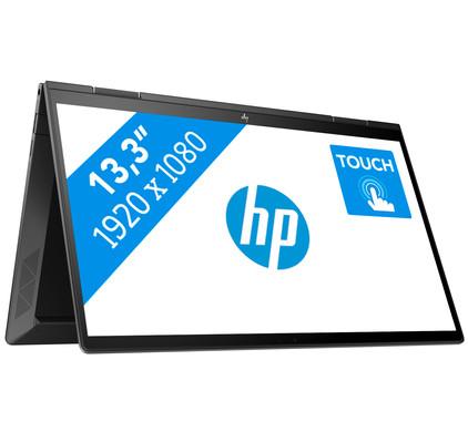 HP ENVY x360 13-ay0952nd - 8 GB RAM, 256 GB SSD, 13.3 inch touchscreen
