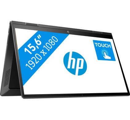 HP ENVY x360 15-ee0991nd - 16 GB RAM, 512 GB SSD, 15.6 inch touchscreen